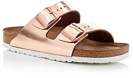 Birkenstock Women's Arizona Slide Sandals