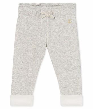 Petit Bateau Baby Girls' Pantalon_5083701 Trouser