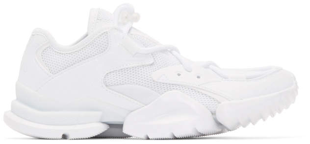 Reebok Classics White Run.r 96 Sneakers