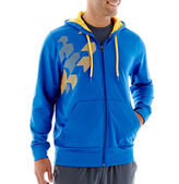 Reebok Workout Ready Performance Fleece Hoodie