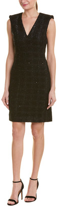 Alice + Olivia Adelaide Sheath Dress
