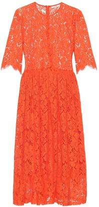 Ganni Jerome lace dress