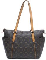 Louis Vuitton Mongram Canvas Totally PM Bag
