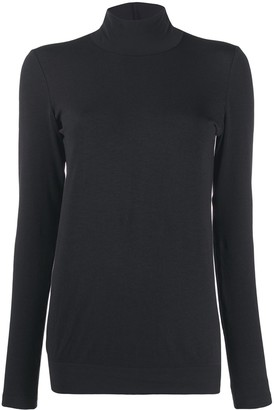 Wolford Colorado Lax jumper