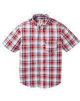 Lambretta Multi Check Shirt Reg
