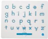 Kid o Magnetic Lowercase Alphabet Board