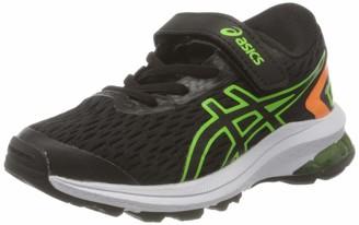 Asics Unisex Babies GT-1000 9 PS Running Shoe