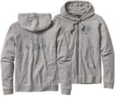 Patagonia Men's Surf Van Lightweight Full-Zip Hooded Sweatshirt