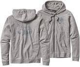 Patagonia Men's Surf Van Lightweight Full-Zip Hooded Sweatshirt