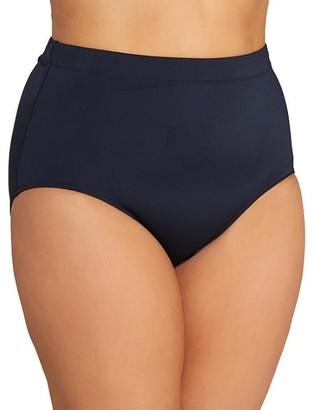Elomi Plus Size Classic Shaping Bikini Swim Bottom