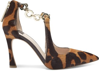 Louise et Cie Tamary Chain Link Pump - Excluded from Promotions