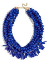BaubleBar Malibu Statement Necklace