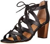 Corso Como Women's Gorgi Dress Sandal, Black