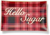 Draper James Hello Sugar Letter Tray