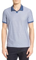 BOSS Men's Philipson Slim Fit Polo