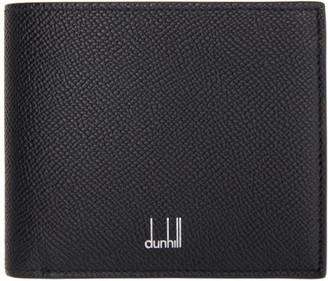 Dunhill Black Cadogan Wallet