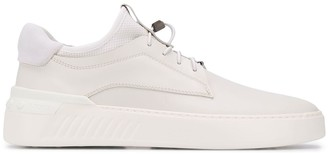 Tod's Toggle Fastening Sneakers