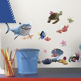 "Bed Bath & Beyond RoomMates ""Finding Nemo"" Peel & Stick Wall Decals"