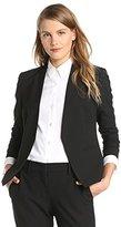 Theory Women's Lanai Bistretch Open Jacket