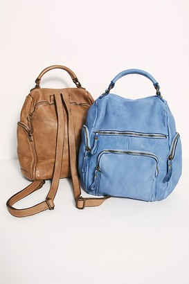 Free People Mia Backpack
