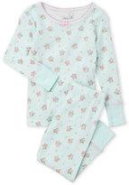 Rene Rofe Toddler Girls) Two-Piece Floral Pajama Set