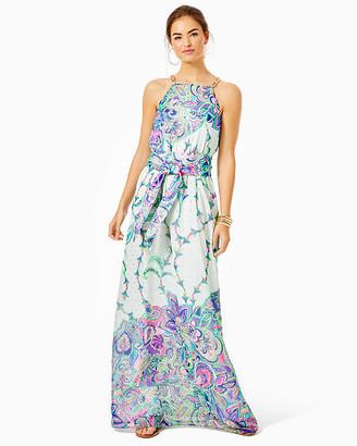 Lilly Pulitzer Tiera Maxi Dress