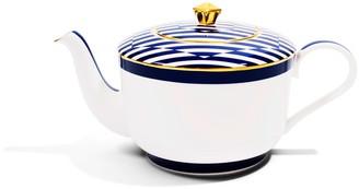 Richard Brendon Meets Patternity Teapot