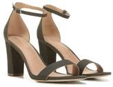 Madden-Girl Women's Beella Ankle Strap Sandal