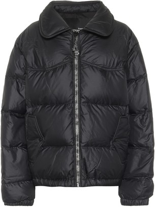 Marc Jacobs Quilted down jacket