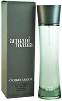 Giorgio Armani Mania 3.4-Oz. Eau de Toilette - Men