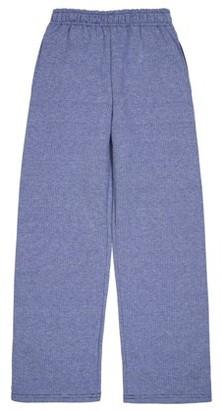 Fruit of the Loom Boys 4-18 Fleece Open Bottom Sweatpant