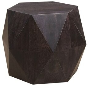 Bloomsbury Market Andrus Contemporary End Table