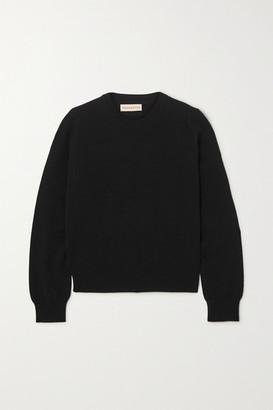 &Daughter Laragh Cashmere Sweater - Black