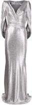 Talbot Runhof Rosin gown