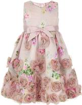 Monsoon Baby Posey Casade Dress
