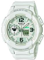Casio Baby-G – Women's Analogue/Digital Watch with Resin Strap – BGA-230-7BER