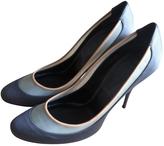 Givenchy Grey Heels