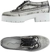 PENELOPE Lace-up shoes