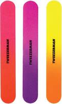 Tweezerman Neon Files