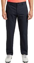 Hugo Boss Boss Green Pro Golf Hakan Slim Fit Trousers, Navy