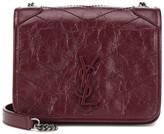 Saint Laurent Niki Mini leather shoulder bag