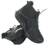Puma Women's The Trainer Hi by Fenty Black/Black Athletic Shoe