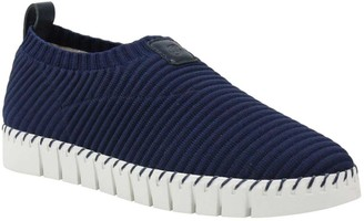 J. Renee Pull-On Fashion Sneakers - Donnia