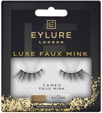 Eylure Luxe Faux Mink Cameo False Lashes