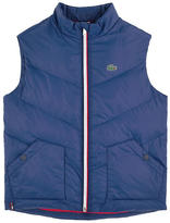 Lacoste Sleeveless padded jacket