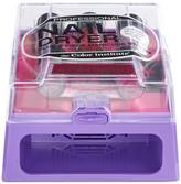 The Color Institute Purple Professional Nail Dryer & Nail Polish Set