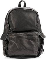 Ann Demeulemeester classic backpack