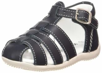 Kickers Unisex Babies Bigfly Sandals