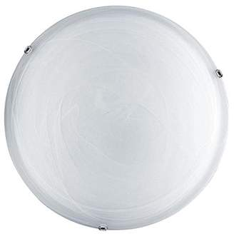 Fan Europe Ceiling Light E27 60 W, White, 40 x 40
