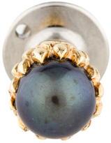 Tiffany & Co. Vintage Schlumberger Acorn Tie Pin